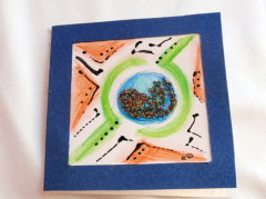 Hand-painted cards_c1