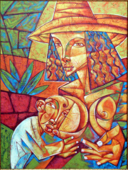 Cuban paintings-23