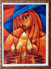 Cuban paintings-22