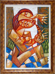 Cuban paintings-21