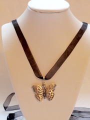 Butterfly Necklace_4