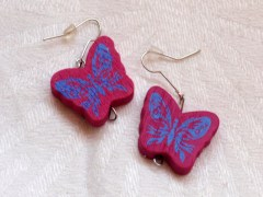 Purple Butterflies_15