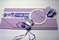 Wedding envelope for money-16